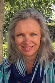 Marnelle Bosenberg