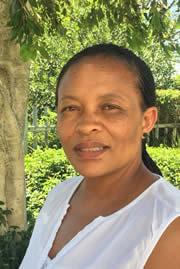 Yoliswa Luphondo