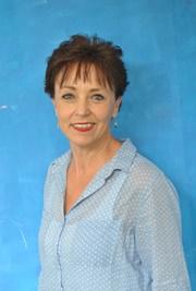 Marike Badenhorst