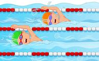Swemoefening gaan voort