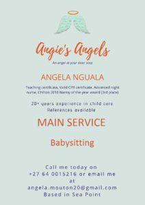 Angies Angels Angela Mouton 212x300