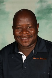 Patrick Chadzuka